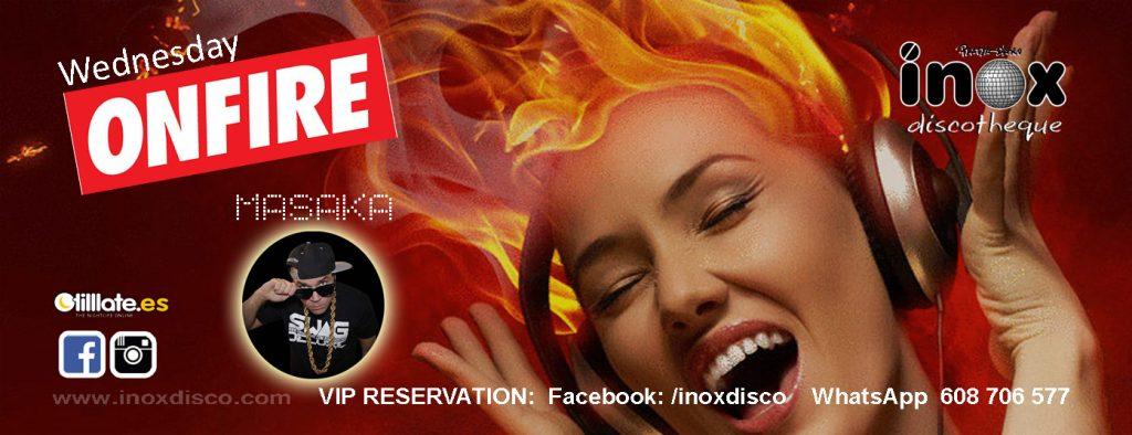 ONFIRE-Facebook