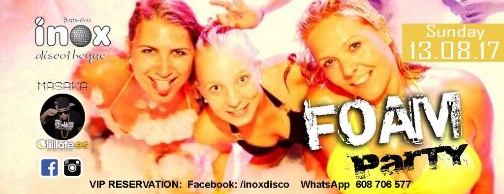 foam-Facebook